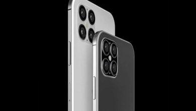 """صورة """"آيفون 12"""" بتكنولوجيا الجيل الخامس ومعالج أسرع (فيديو وصور)"""
