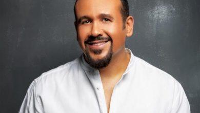 """صورة هشام عباس يستعد لطرح أحدث أغانيه """"إللي أحنا فيه"""""""