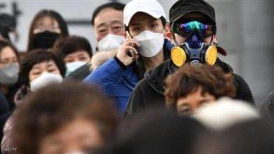 صورة كوريا الجنوبية تمنع إقامة حفلات نهاية العام مع تزايد إصابات كورونا