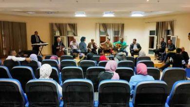 صورة باقة متنوعة تقدمها فرقة الموسيقى العربية بثقافة القناطر