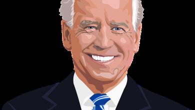 """صورة الانتخابات الأمريكية: جو بايدن يتعهد بتوحيد أمريكا بعد فوز """"مقنع"""""""