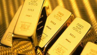 صورة أسعار الذهب العالمية تتكبد خسائر كبيرة في نهاية تعاملات الأسبوع