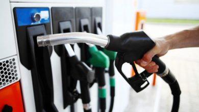 صورة الشوبكي: البنزين في الأردن أغلى بكثير من أمريكا