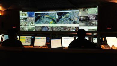 """صورة شرطة دبي تطبق """"منظومة الضباب"""" وتسجل 24 حادثاً اليوم  محليات  حوادث وقضايا"""