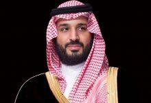 صورة ولي العهد يتلقى اتصالاً هاتفيًا من رئيس الجمهورية الفرنسية  أخبار السعودية