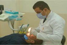 صورة الوفود الأجنبية تشيد بالمنظومة الصحية في السجون المصرية