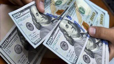 صورة تعرف على أسعار الدولار مقابل الجنيه في نهاية تعاملات اليوم الاثنين