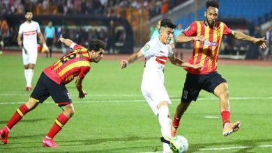 صورة منافس الزمالك.. الترجي يتخطى مستقبل سليمان بثنائية في الدوري التونسي