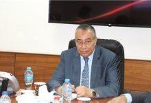 صورة مجلس نقابة المهندسين ينتخب عبد العليم أمينًا عامًا