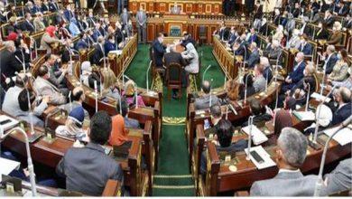 صورة لماذا اضطر رئيس مجلس النواب لرفع الجلسة نصف ساعة؟