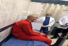 صورة «فضحت أكاذيب الإخوان».. جولة لمنظمات حقوقية و16 وكالة عالمية في سجون طرة