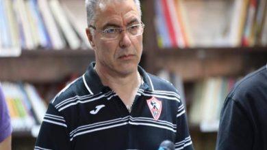 """صورة إيناسيو يتحدث عن.. تدريب الأهلي.. """"مفاجأة"""" كهربا.. و""""عيب"""" اللاعب المصري"""