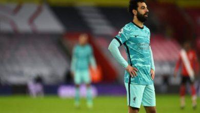 صورة كاراجر يكشف عائقا قد يمنع صلاح من الرحيل عن ليفربول