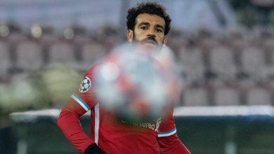 صورة بعد إثارة التكهنات.. صلاح يحسم الجدل حول مستقبله مع ليفربول