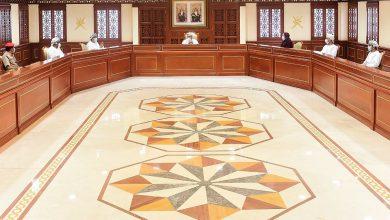 صورة لمواجهة كورونا.. سلطنة عمان تقرر غلق جميع منافذها البرية لمدة أسبوع