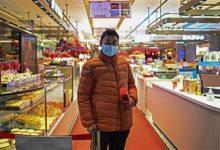 صورة الصين ترصد مثلجات ملوثة بفيروس كورونا