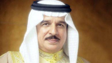 صورة جلالة الملك يستقبل سفير المملكة المتحدة الأسبق بمناسبة تعيينه مستشاراً لمجلس التنمية الاقتصادية