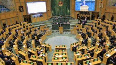 """صورة مجلس النواب يحيل """"الموازنة"""" إلى اللجنة المالية"""