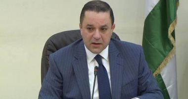صورة وزير مالية الأردن: تحقيق نمو 2.5% بـ2021 يعتمد على استمرار النشاط الاقتصادى