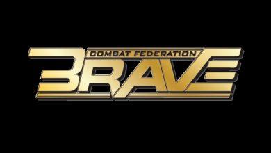 صورة منظّمة BRAVE CF تُعلن عن بطاقة القتال الكاملة لبطولة الاجتياح الآسيوي