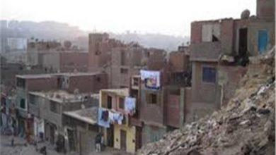 صورة رئيس حي غرب مدينة نصر يبحث خطة تطوير منطقة عزبة العرب