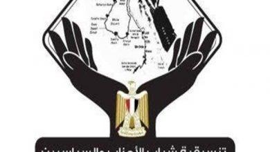صورة تنسيقية الأحزاب: لجنة لتحقيق أهداف «الشهر العقاري» دون أعباء على المواطن