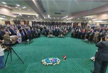 صورة المراغي: الرئيس السيسي حافظ على حقوق العمال