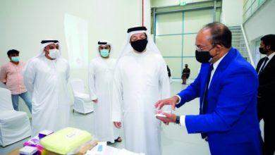 صورة «ميدترا» الأميركية تدشن مقرها الأول في الإمارات  اقتصاد  محلي