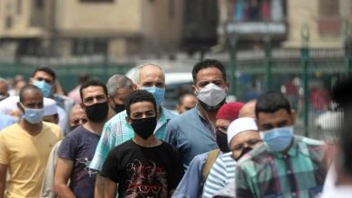 صورة حقيقة حدوث موجة كورونا ثالثة في مصر خلال الأيام المقبلة