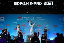 صورة «دي فريز» بطلاً لسباق فورمولا  أخبار السعودية