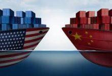 صورة أمريكا: «حرب التجارة» تكبد الاقتصاد خسائر تريليون دولار  أخبار السعودية
