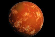 صورة أخيرا.. أول صوت يأتي من المريخ