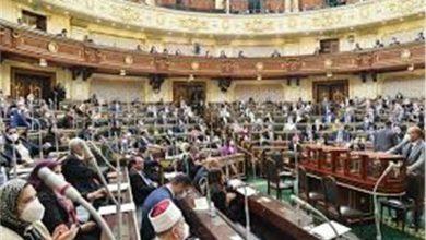 صورة لجان البرلمان تناقش بيانات 3 وزراء وقانون نقابة الفلاحين 