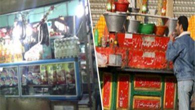 صورة «الحبس والغرامة».. تعرف على عقوبة تشغيل عربة طعام غير مرخصة