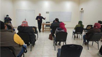 صورة «ثقافة تحيا مصر» بالأسمرات ينظم ورشة عمل عن التنمية المستدامة