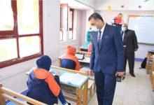 صورة 620 ألف و133 طالب بأولى ثانوي أدوا امتحاني «العربي والأحياء»
