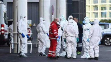 صورة إصابات كورونا تقترب من 3 ملايين في إيطاليا