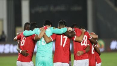 صورة الأهلي يكشف لمصراوي موعد وملعب مباراة فيتا كلوب بدوري الأبطال