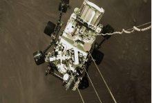 """صورة ما الصور التي وصلت من المريخ وانبهر بها علماء ومهندسون في """"ناسا""""؟"""