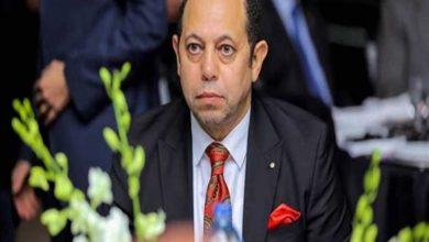 صورة أحمد سليمان يكشف أسباب ترشحه لرئاسة اتحاد الكرة