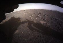 صورة شاهد.. أول صورة ملونة عالية الجودة لسطح كوكب المريخ