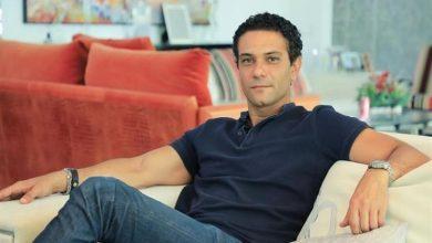 صورة فيديو| أنا معقد جدا وبشوف أم كلثوم في الفنجان.. تصريحات آسر ياسين