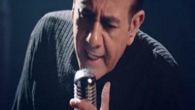 """صورة أسامة منير يطرح أغنية """"أنا"""" على """"يوتيوب"""" (فيديو)"""