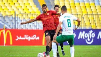 صورة مدرب سيراميكا: التعادل أمام المصري نتيجة مُرضية.. وأول مرة نفشل في الاستحواذ
