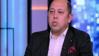 صورة أحمد سليمان: الشناوي أفضل حارس في مصر وطارق حامد من أنجح صفقات الزمالك