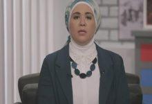 صورة بالفيديو| نادية عمارة تُوضح بالتفصيل طريقة تنفيذ الوصية