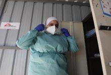 صورة 25 وفاة و2584 إصابة جديدة بفيروس كورونا