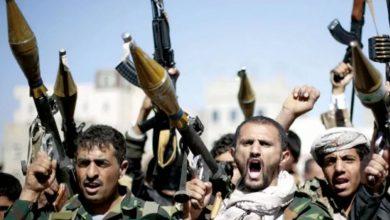صورة مأرب تتعرض لأكبر وأشرس هجمات حوثية.. ونستغرب الصمت الدولي