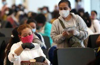 صورة الفلبين تمدد العمل بالقيود المرتبطة بكورونا حتى نهاية مارس المقبل