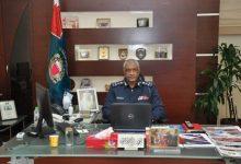 صورة مديرية شرطة العاصمة تنظم محاضرة حول «الوقاية من فيروس كورونا»